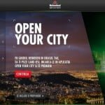 Open Your City