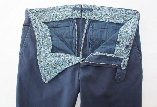 tipuri de pantaloni