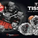 Tissot T-Touch Solar Expert- timpul captează lumina