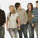 7 greseli vestimentare in randul tinerilor