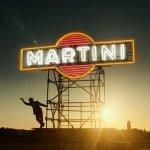 Martini Begin Desire