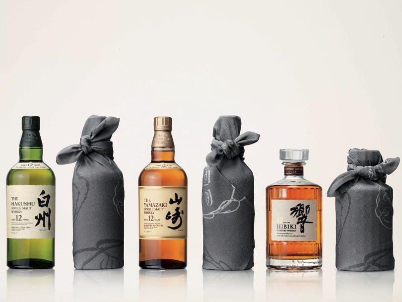 whisky japonez