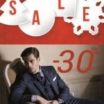 30% REDUCERE la magazinul EGO MEN`S FASHION CONCEPT din Băneasa Shopping City