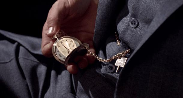 ceasul de buzunar