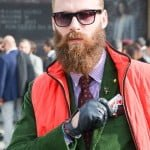 Street style Pitti Uomo 87 – Powered by Louis Purple – Ziua 2