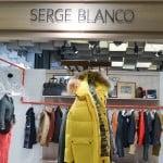 Serge Blanco Pitti Uomo 87
