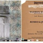 FLORIN DOBRE lanseaza in Londra Romeo and Juliet