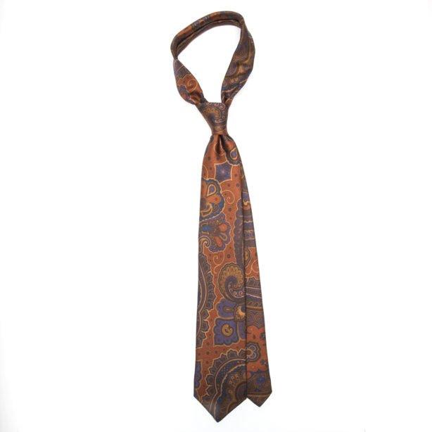 Cravata Hand Made The Urban Ties