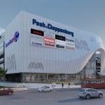Mega Mall, cel mai aşteptat centru comercial din Bucureşti,va fi inaugurat pe 23 aprilie