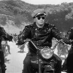 Jacheta de biker – aventura rock