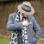 Istoria pălăriei. Un must-have al gentlemanului.