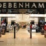 Debenhams revine în România cu un magazin în Bucuresti Mall