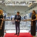 Inaugurarea magazinului Louis Purple la Iulius Mall Timișoara