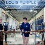 Louis Purple deschide primul magazin din Iași la Palas Mall