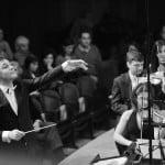 """""""Cu capul în nori"""", concert extraordinar cu Maestrul Dan Grigore și Young Famous Orchestra sub bagheta dirijorului Vlad Agachi"""