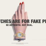 Ceasurile fake sunt pentru oamenii fake