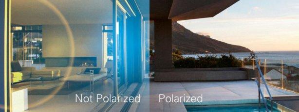 ochelarii de soare polaroid