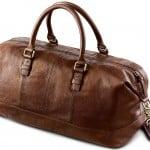 Duffle bag sau geanta de 48 de ore
