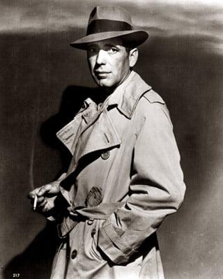 Humphrey-.Bogart.Casablanca școala veche