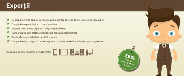 Profil de cumparator online_Expertii