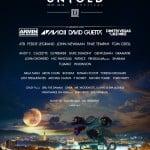 UNTOLD Festival + Cluj Napoca = Armin van Buuren, Dimitri Vegas&Like Mike, Avicii și David Guetta