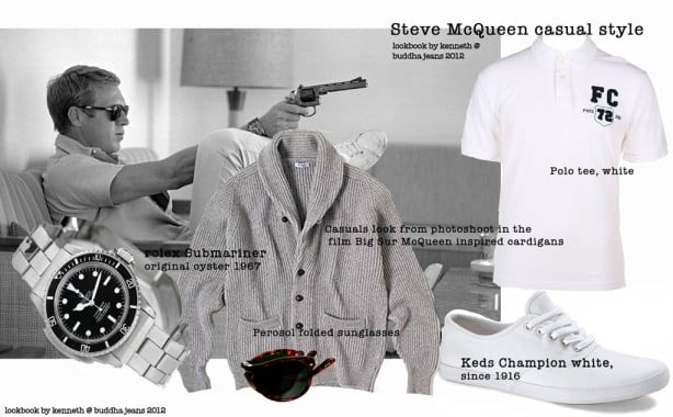 steve-mc-queen-lookbook-casual-style