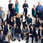 "Doza de inspirație: ""Noua generație"" de la Hollywood"