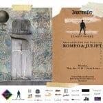 "Florin Dobre prezinta colectia ""Romeo and Juliet"" F/W 2015"