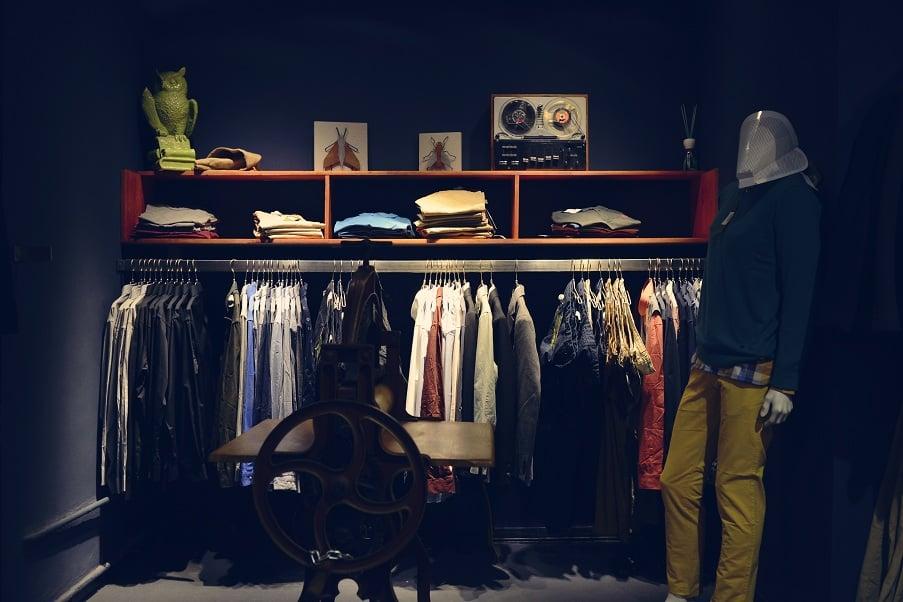 Magazin Outwear