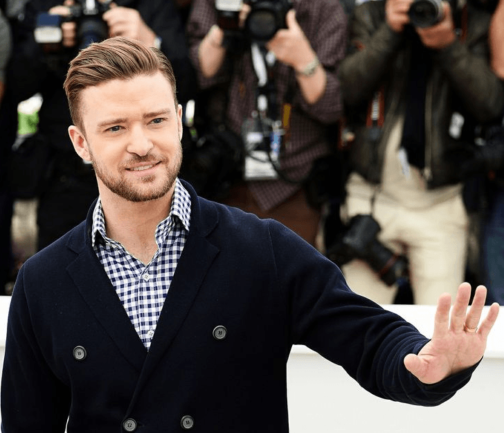 Justin Timberlake și combinațiile dintre stiluri