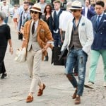 Street style Pitti Uomo 88 – Powered by Louis Purple – Day 2