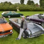Cei mai mari 10 colecționari auto și cum se îmbracă aceștia