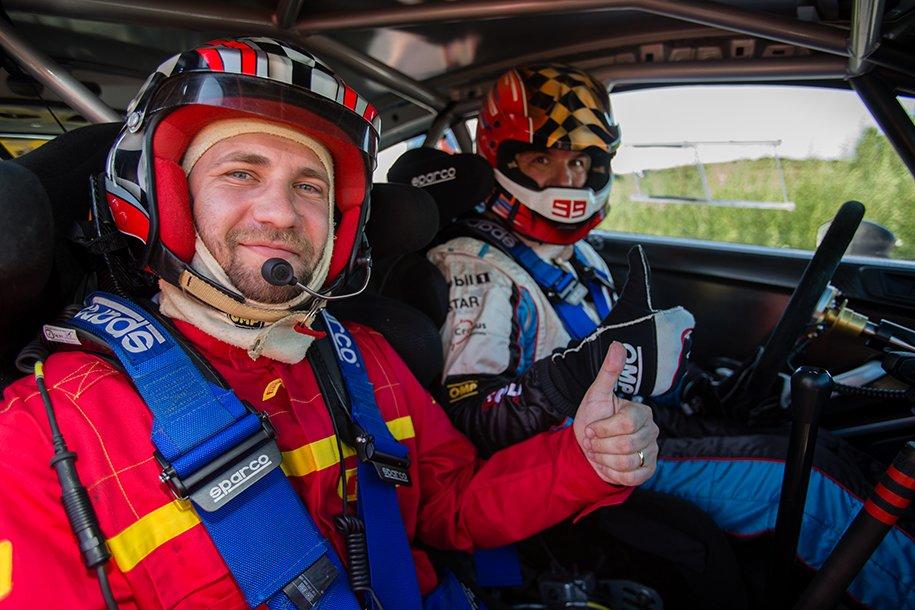 Transilvania Rally 2015 | © FOTO: Mircea Rosca / www.ActionFoto.ro