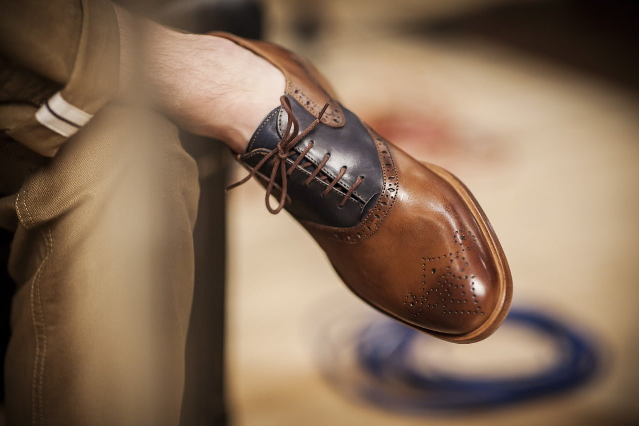 Ben-Sherman-shoes-leather-sockless
