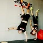 CrossFit – Sportul Fitness-ului acum si in Cluj-Napoca