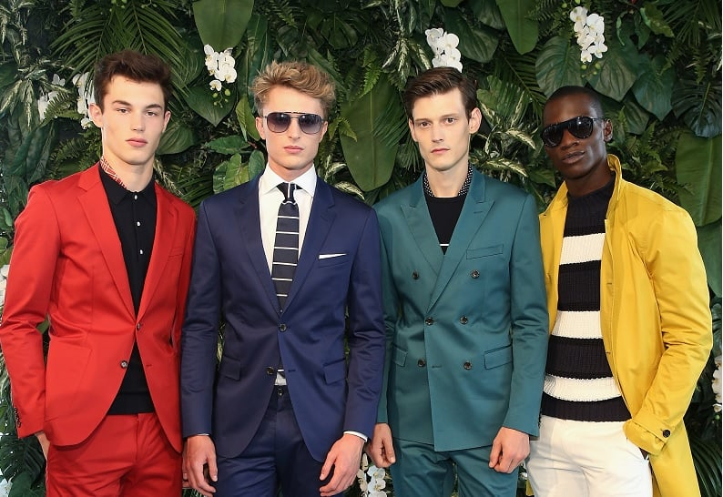 Tommy Hilfiger New York Fashion Week