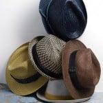 Arată-i iubitului tău cum se poartă pălăria