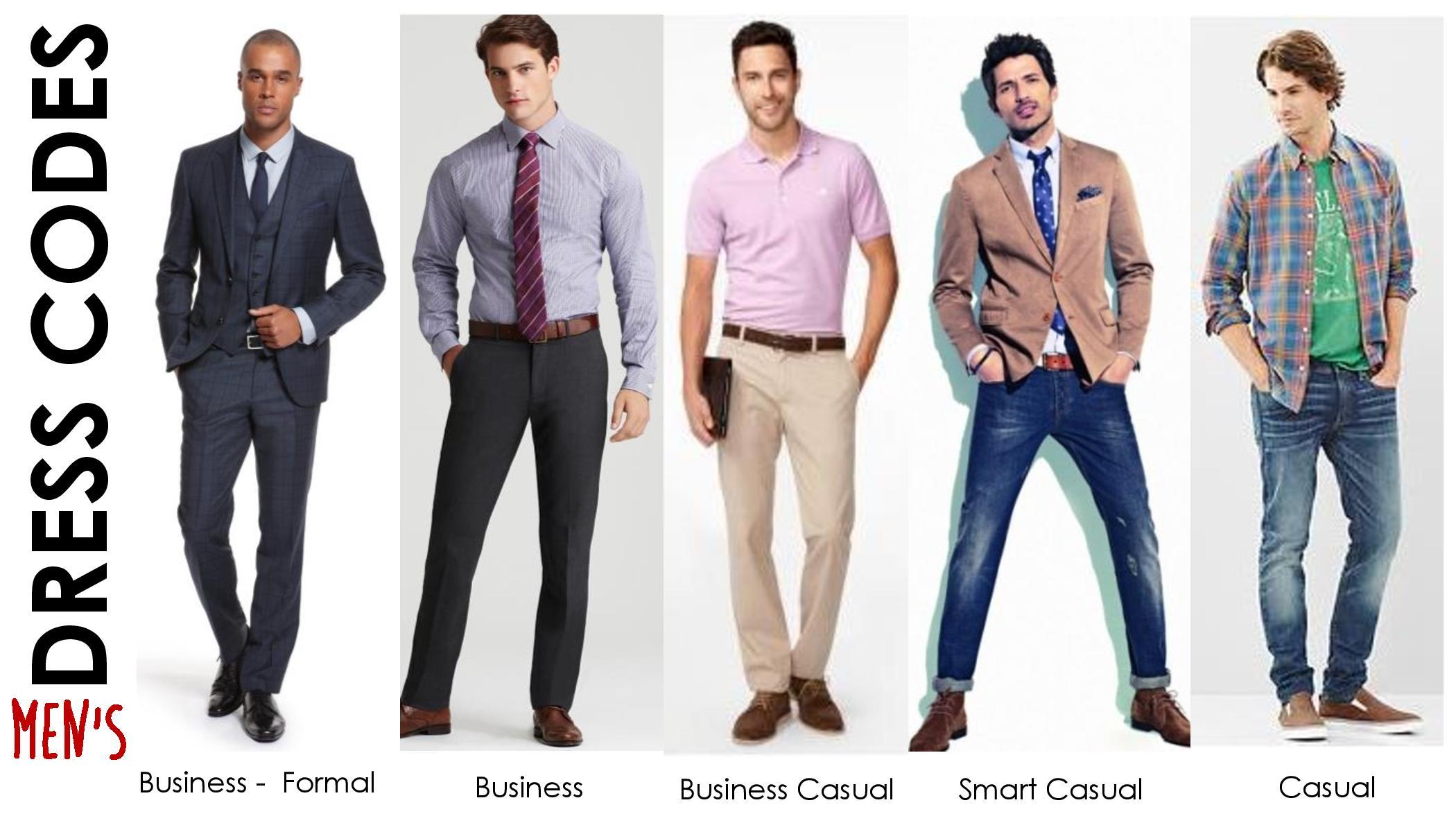 coduri vestimentare