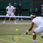 Wimbledon-ul, competiția sportivă care impune un cod vestimentar.