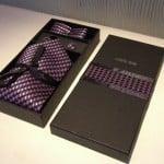 Despre seturile cadou – cravata, batista, butoni