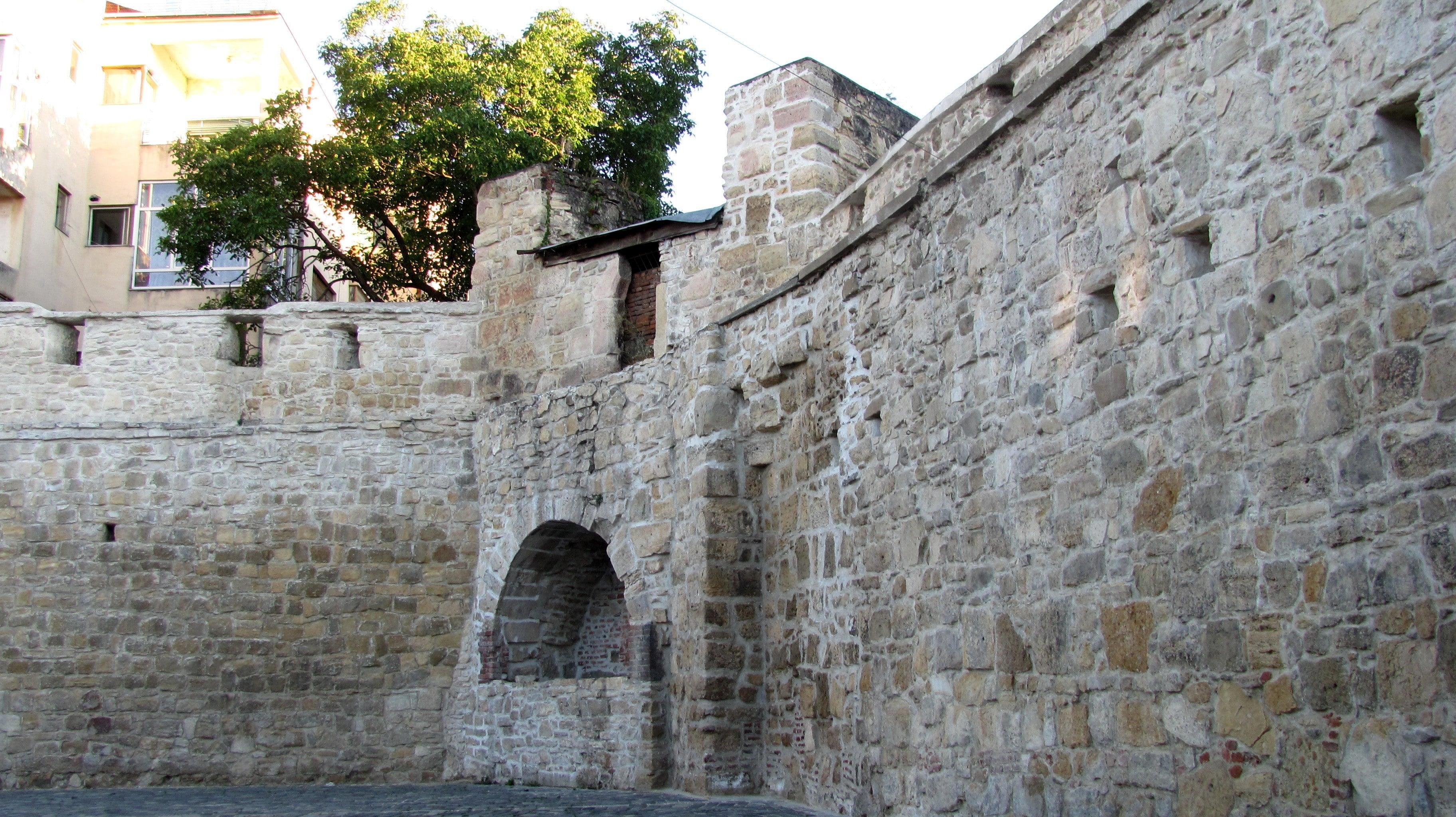 Cluj-Napoca-Str.Potaissa-Zid_Medieval-IMG_1273
