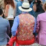 Despre pălăria Panama și cum se poartă aceasta