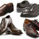 Patru tipuri de pantofi sub  400 de lei pe care orice bărbat trebuie să le aibă