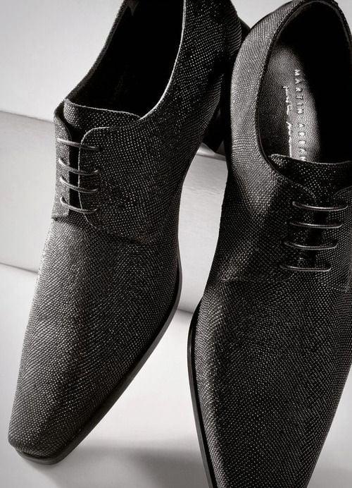 botul pantofilor