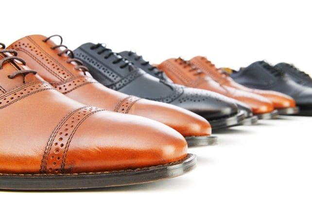 pantofii cu talpă subțire
