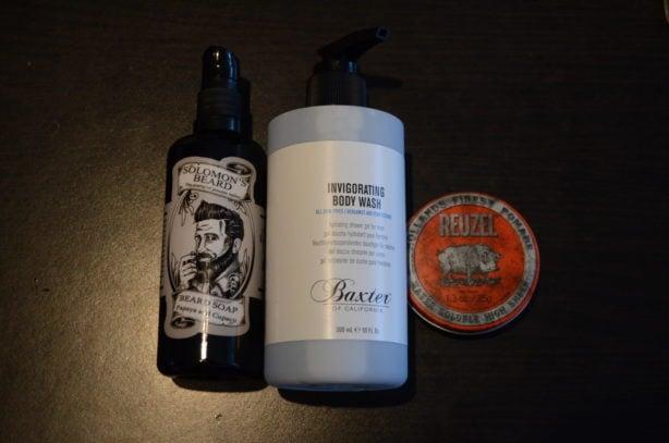 sapun de barba