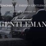 Parisian Gentleman vine în Romania