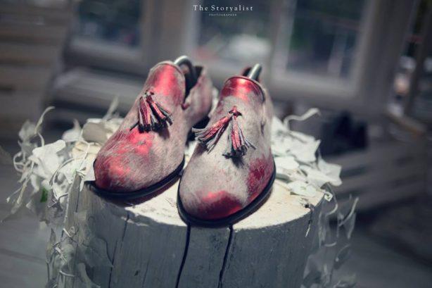 florin dobre pantofi