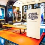 Tommy Hilfiger prezintă experiența magazinului virtual