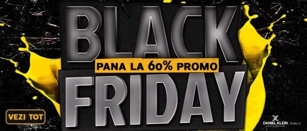 Ceasuri Black Friday